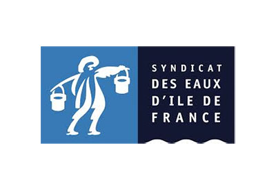 Syndicat des eaux d'Ile de France