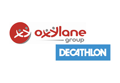 Decathlon - Oxylane Group